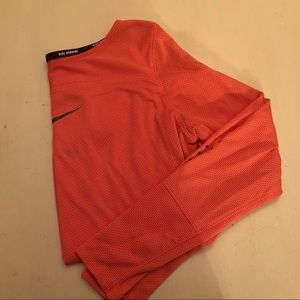 Nike Aeroreact long sleeve
